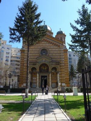 Chiesa della Principessa Bălașa