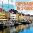 Copenaghen in 2 giorni: è uscita la nuova #miniguidainformata