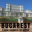 Cosa vedere a Bucarest, i miei consigli