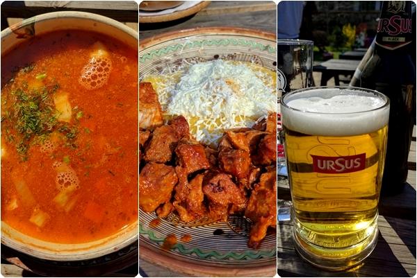 Dove mangiare a Bucarest