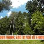 Green WeekEnd Val di Fiemme