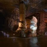 Il misterioso Carso Sloveno, fra grotte, castello e scuderia