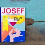 Josef Travel Book Bolzano