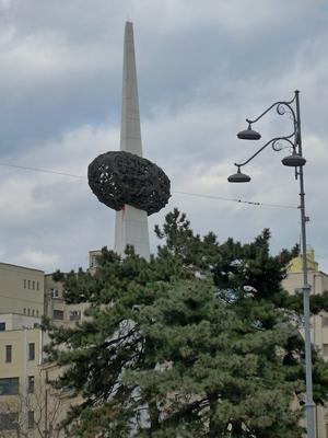 Monumento alla Rinascita
