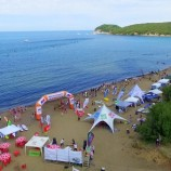 Outdoor Sports Festival 2017: l'evento sportivo di Baratti