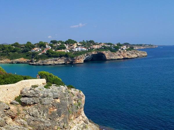 Spiagge di Maiorca - Cala Mendia