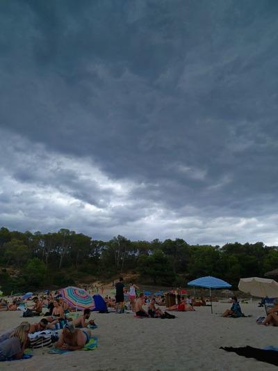 Spiagge di Maiorca - Cala Mondragò