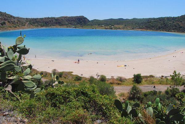 vacanze estive in italia - Pantelleria