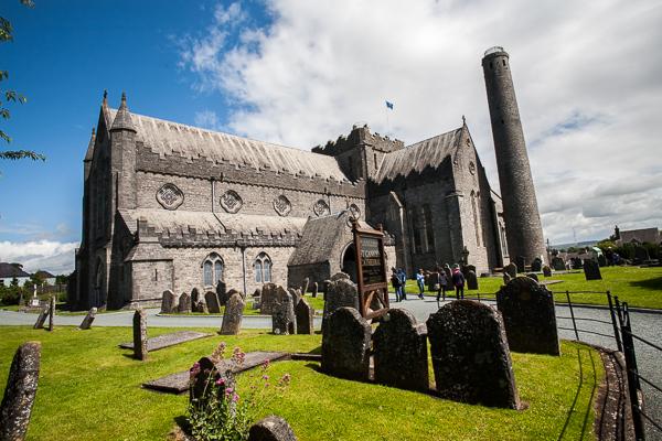 Visitare Kilkenny