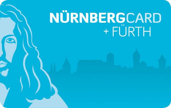 Card Turistica Norimberga
