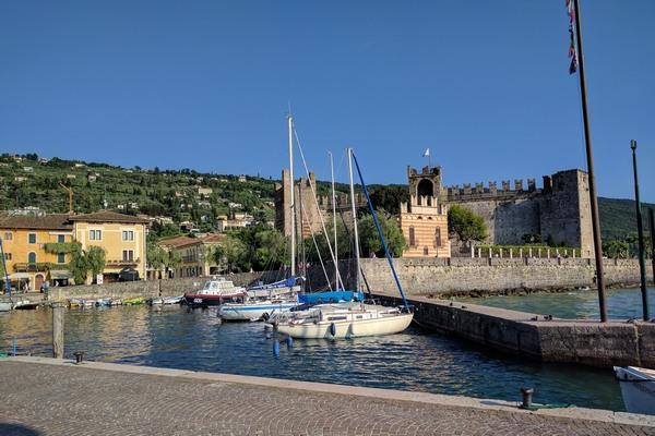 Cosa vedere sul Lago di Garda - Torri del Benaco