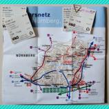 Norimberga da aeroporto a centro: metro o taxi?