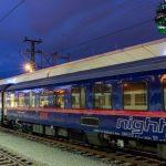 Treni per Salisburgo