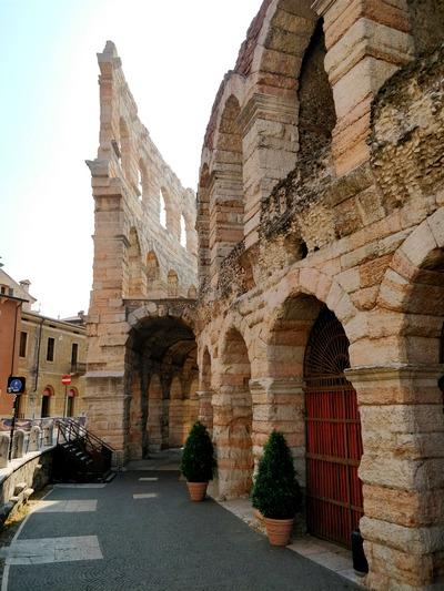 Cosa vedere a Verona - Arena