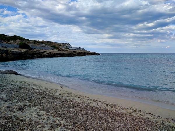 Cosa visitare a Maiorca - Cala Mitjana