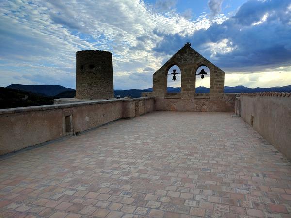 Cosa visitare a Maiorca - Castello di Capdepera