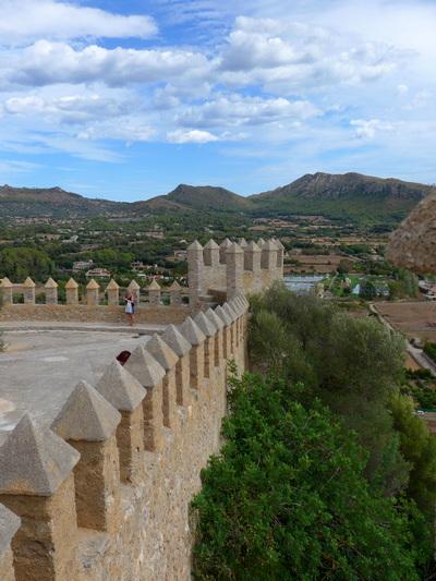 Cosa visitare a Maiorca - Sant Salvador