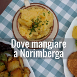Dove mangiare a Norimberga