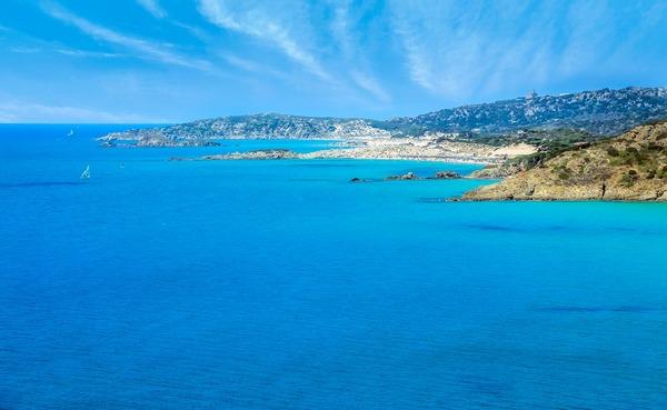 Le spiagge più belle della Sardegna - Chia