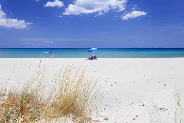 Le spiagge più belle della Sardegna - La Caletta