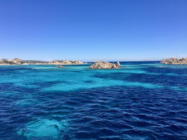 Le spiagge più belle della Sardegna - La Maddalena