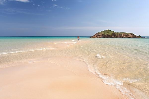 Le spiagge più belle della Sardegna - Su Giudeu