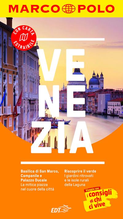 Guide Marco Polo - Venezia