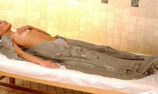 Terme di Bibione - fanghi e bagni termali