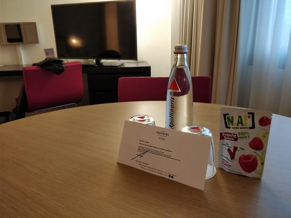 hotel ad Amburgo
