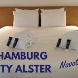 Hotel ad Amburgo: Novotel Hotel Hamburg City Alster