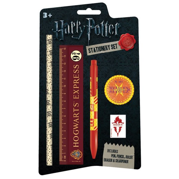 Gadget di Harry Potter