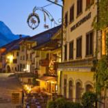 Un tuffo nel passato ed una tappa per golosi a Gruyères in Svizzera