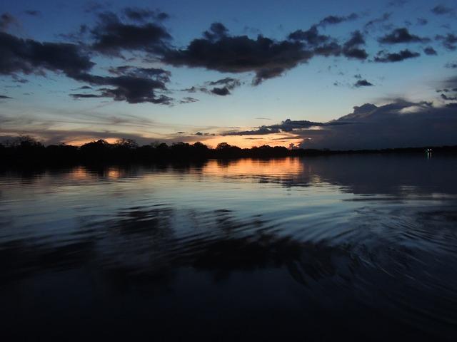 Viaggio in Colombia - Amazzonia