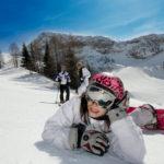 Parco giochi sulla neve - Nevelandia