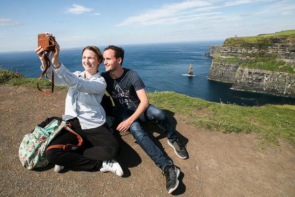 Viaggio in Irlanda - paesaggi