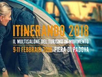 Itinerando Show, un nuovo modo per viaggiare