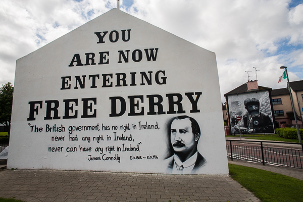 Contea di Donegal