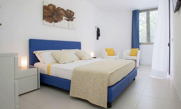 Vacanza in appartamento a Bibione - camera da letto