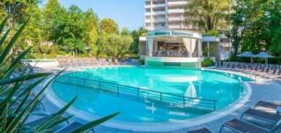 Vacanza in appartamento a Bibione al Residence Serenissima