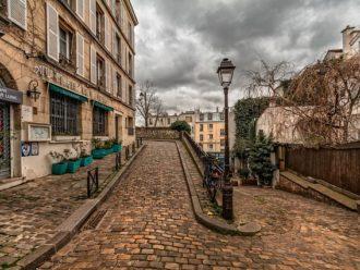 Parigi Insolita, 6 Luoghi Segreti da Non Perdere