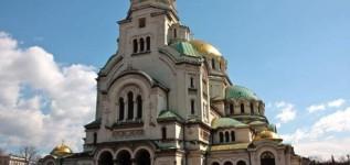 Cosa Vedere a Sofia in Un Giorno, Itinerario a Piedi