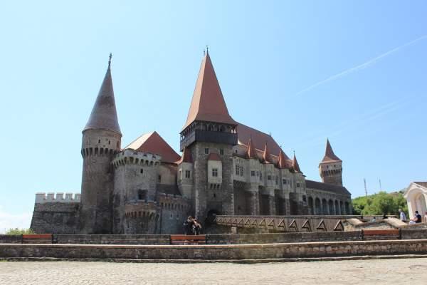 transilvania-hunedoara