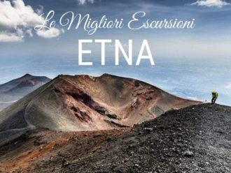 Le Migliori Escursioni sull'Etna