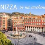 10 Cose da Vedere a Nizza in un Weekend
