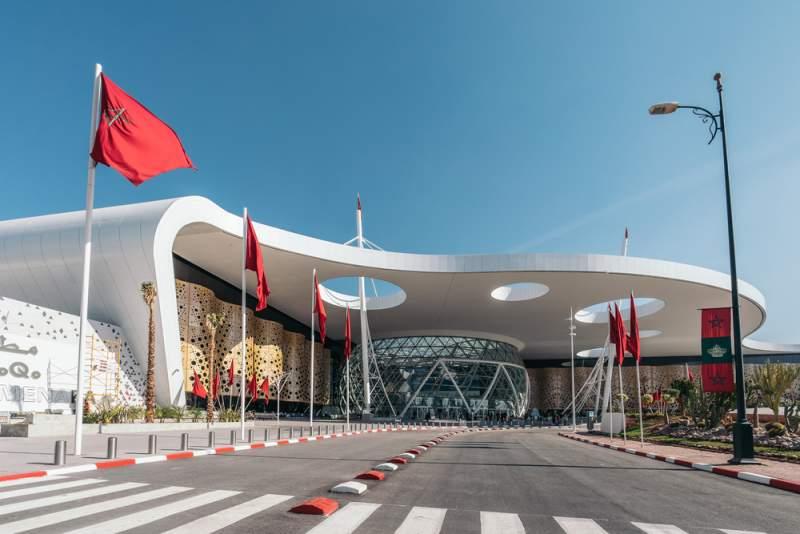 esterno-aeroporto-marrakesh